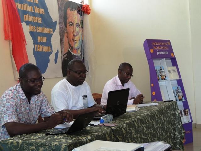 L'Université Don Bosco accueille une conférence Nouveaux Horizons