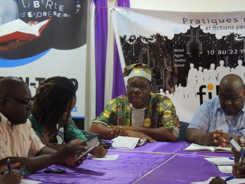 Journée de Réflexion Pen Togo-Filbleu sur les programmes scolaires au Togo